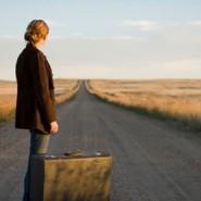 Post Travelling Depression