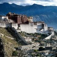 The Seven Trials of Tibet