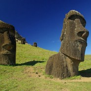 Isolation on Easter Island