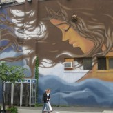 Murals from Around the World