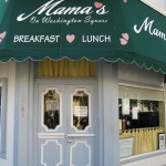 ... a great place for breakfast or lunch - always a line.   mamas-sf.com