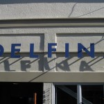 ... a great restaurant for a lunch time pizza.   delfinasf.com
