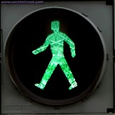 The Green Light Walk