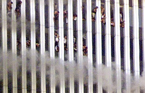 September 11: Recalling My Day at The World Trade Center | The Experience