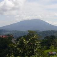 Nicaraguan Reflections