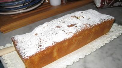 Loredana's Cake