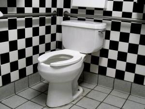 Toilet Talk