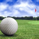 The Lessons of Golf in the Game of Life