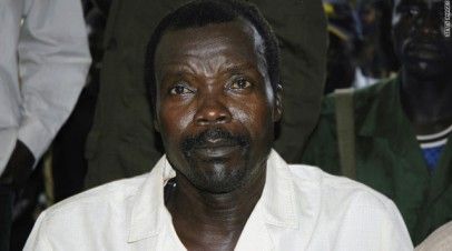 Do You Know Who Joseph Kony Is?